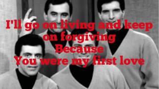 Ronnie - The Four Seasons - Lyrics