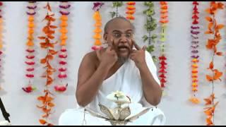 Being Positive- Jain Pravachan 25th Feb