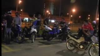MKL Crimedesk |  Ops Banteras Samseng Jalanan