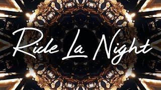 ZarrowClan - Ride La Night
