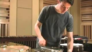 Concert Snare 3: Head Replacement & Tuning / Vic Firth Percussion 101