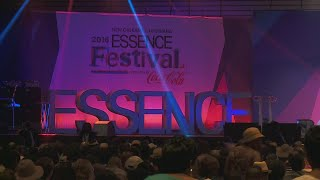 Essence Fest stays virtual in 2021
