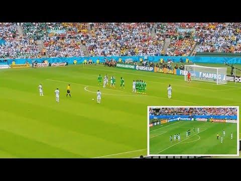 Momentos HISTORICOS grabados desde la tribuna   Fútbol Argentino
