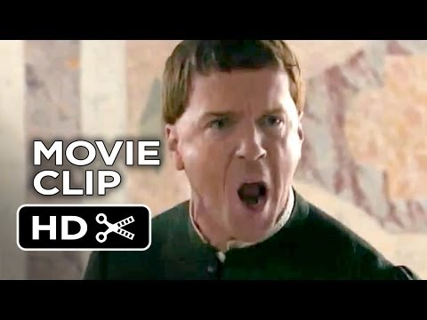 Romeo And Juliet Movie CLIP - Lord Capulet Chastises Juliet (2013) - Hailee Steinfeld Movie HD