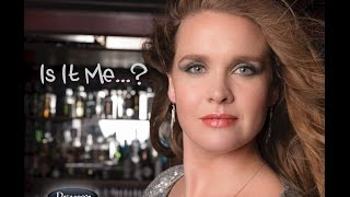 Polly Gibbons - Is It Me...? - Promotional Video