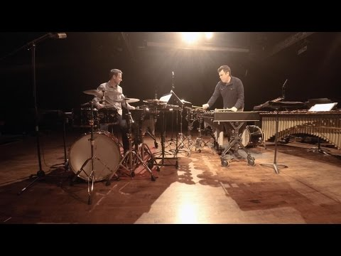 """Mosaic"" Premiere by Meehan/Perkins Duo"