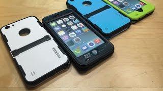 Redpepper Waterproof iPhone 6 Plus Cases: I DUMP MY IPHONE IN WATER pt. 2!