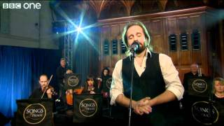 Alfie Boe performs Bring Him Home from Les Miserables - Songs of Praise - BBC One