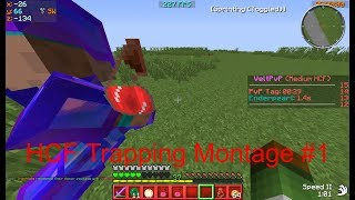 HCF | Trapping Montage #1 - SO MANY TRAP KILLS