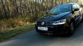 Тест-драйв Volkswagen Jetta Allstar 2016