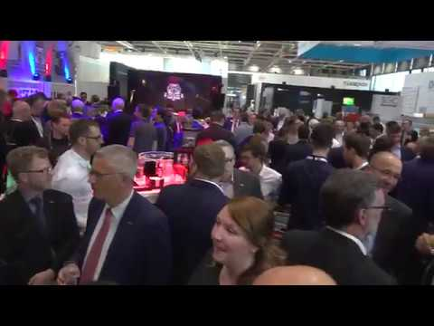 WISKA at Hannover Messe 2019