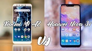 Xiaomi Mi A2 vs Huawei Nova 3i - Kya Ye Mi A2 Killer Hain?? Full Comparison!!