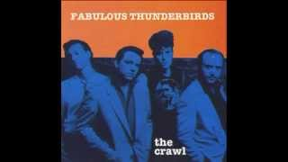 Fabulous Thunderbirds - Part 4 ( The Crawl ) Live at Auditorium Shores Austin  Texas 1987