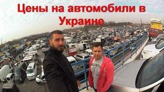 Цены на автомобили в Украине Авторынок Черновцы Стоп хам