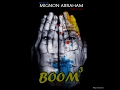 NEW AUDIO: Mignon Abraham - BOOM³