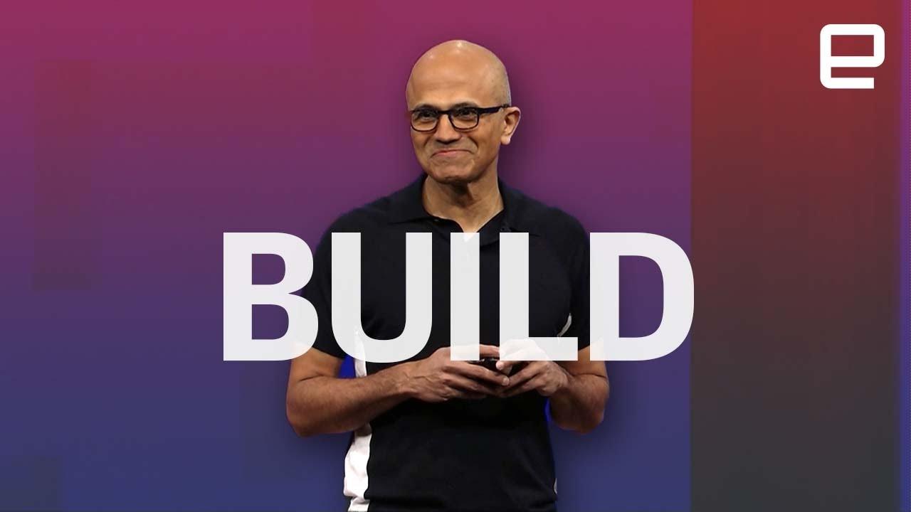 maxresdefault - Итоги конференции Microsoft Build 2017: день первый