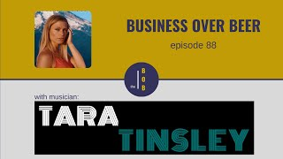 #88   Tara Tinsley, Part 1   The Business of Music: Having Faith in a Rapidly Changing Industry
