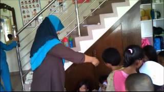 preview picture of video 'Tadika di Kelantan Reading Time LC 2012'
