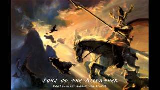 Pagan Metal - Sons of the Allfather
