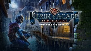 Grim Facade: The Red Cat Collector's Edition video