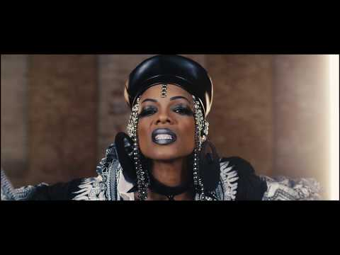 SHARAYA J - SAY LESS (Official Music Video)