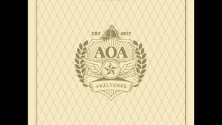 AOA (에이오에이) - Lily (Feat. 로운 of SF9) [MP3 Audio]