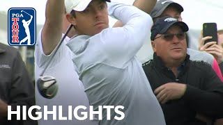 Rory McIlroy's highlights | Round 1 | RBC Canadian Open 2019