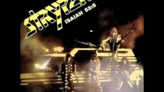 "Track 07 ""(Waiting For) A Love That's Real"" - Album ""Soldiers Under Command"" - Artist ""Stryper"""
