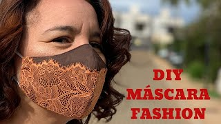 Como Fazer Máscara Bico De Pato Fashion E Estilosa Free Pattern . DIY Fashion Mask