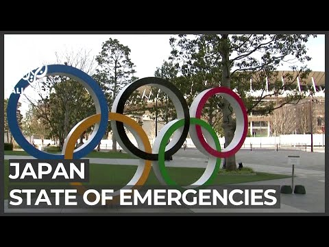 Japan: COVID-19 crisis will not prevent Olympic Games