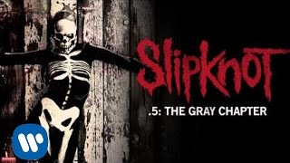 Slipknot - The One That Kills The Least (Audio)