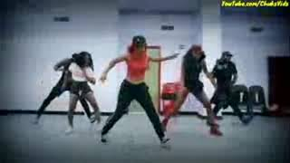 Qdot Gbese Dancers