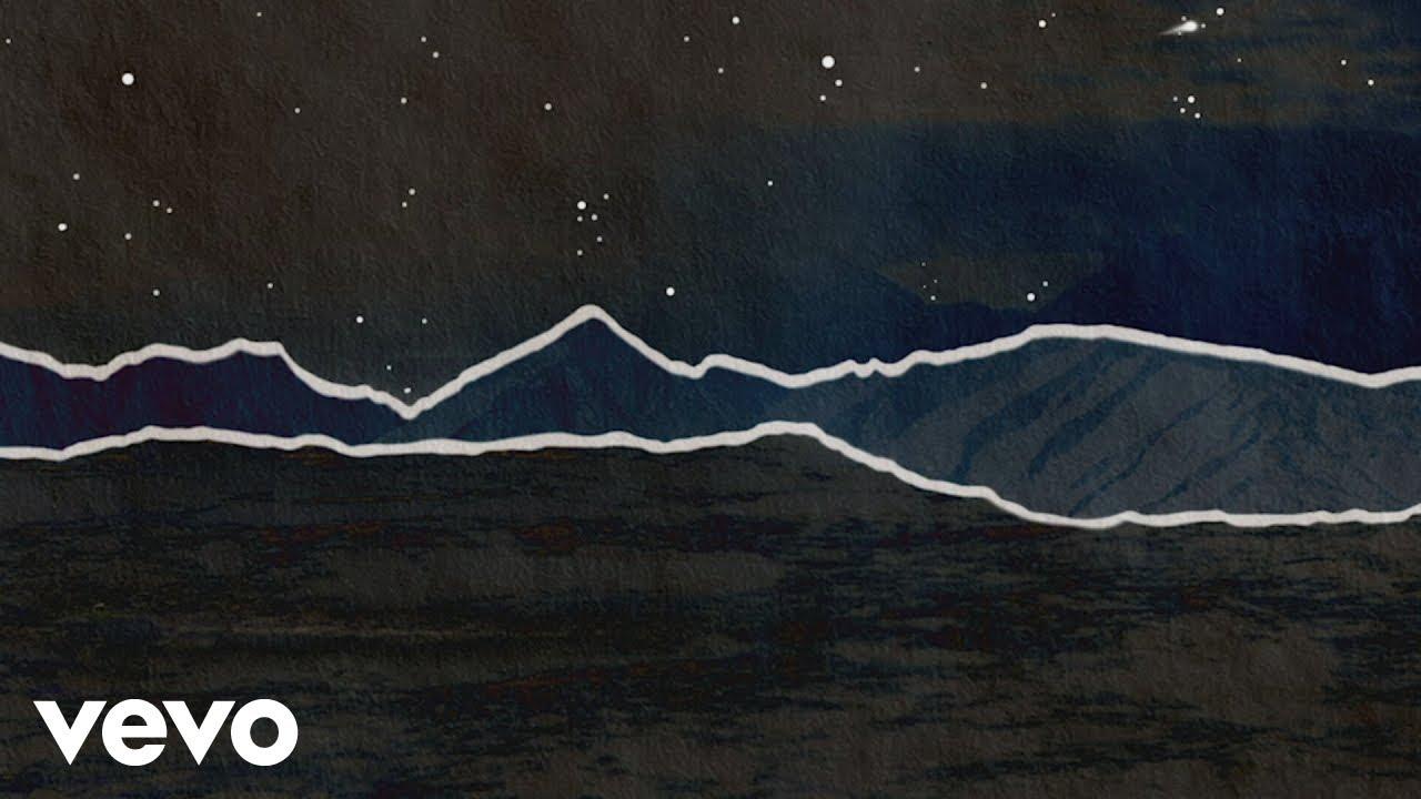 Ryan Hurd - I'll Be The Moon