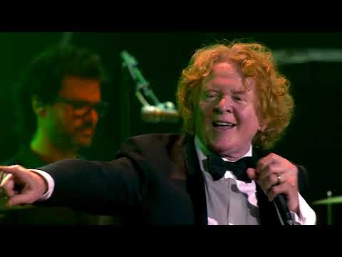 Titel: Simply Red Fairground Symphonica In