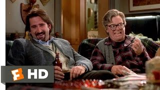 I Hated the Colonel - So I Married an Axe Murderer (2/8) Movie CLIP (1993) HD