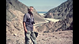 Ron Wyatt's Untold Story:  Discovery of Mt. Sinai - 1 of 2