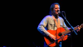 Sturgill Simpson   'Living The Dream' (Celtic Connections, Glasgow, 2014)