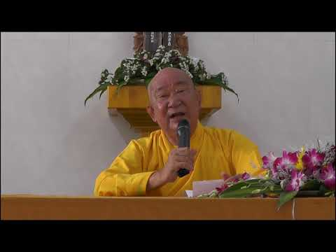 [TTM] - HT Nhật Quang - Kỳ 7: Đàn pháp Đại Bi - Tara Bạch Độ Mẫu