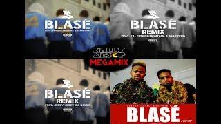 Ty Dolla $ign – Blasé MEGAMIX (ft. T.I. A$AP Ferg Jeezy Future Rae Sremmurd Juicy J MORE)