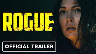 Rogue - Official Trailer (2020) Megan Fox