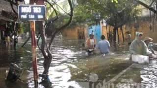 Những hình ảnh chỉ có ở Hà Nội (P1) -Vietbao.vn