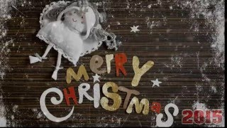 Merry Christmas - Espresso [Lyric-Karaoke-Sub]