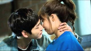 Whistle Soundtrack - Hold On There intrumental (full) | 발칙하게 고고 | Sassy Go Go