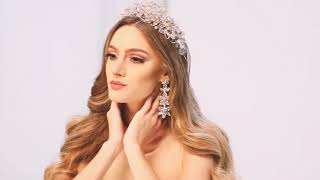 Lali Dieguez Miss Supranational Argentina 2018 Introduction Video