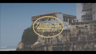 Legendury Beatz - Heartbeat Ft Mr Eazi
