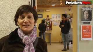 preview picture of video 'Proceso participativo del 9N - PeriodismoDignoTV'