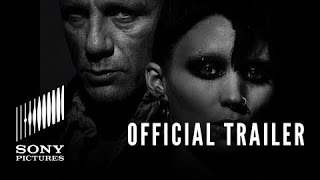 The Girl with the Dragon Tattoo (2011) Video