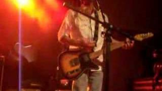 Drive by Truckers~Carl Perkins cadilac