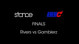 Rivers vs Gamblerz ► .stance ◄ [final] ►BBIC Korea Prelimination ◄