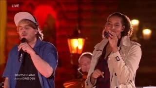 Fahrenhaidt Feat. Cassandra Steen & Vincent Malin   Ich Lauf 2016